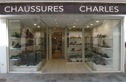 chaussures charles mon commerce a lyon