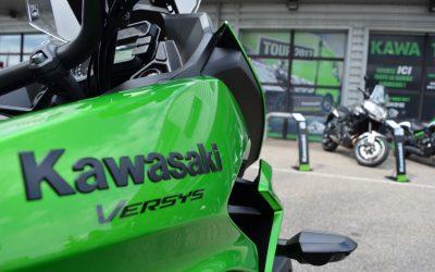 Kawasaki Lyon