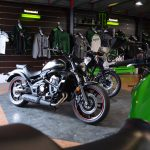 anciennes motos kawasaki lyon