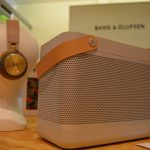 studio disque transistor bang olufsen