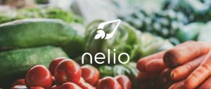 nelio logo application test lyon commerce