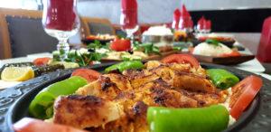 hanedan restaurant turc saint fons