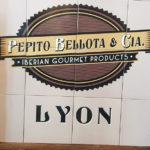 pepito bellota logo lyon
