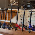 trotinettes authentique scooter shop lyon