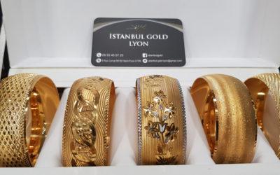 Istanbul Gold Lyon
